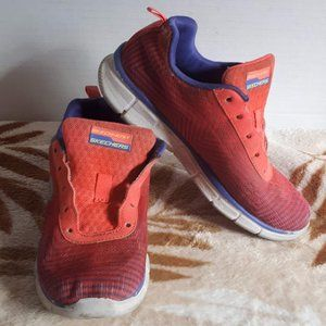 SKETCHERS Runners Girls Size 13